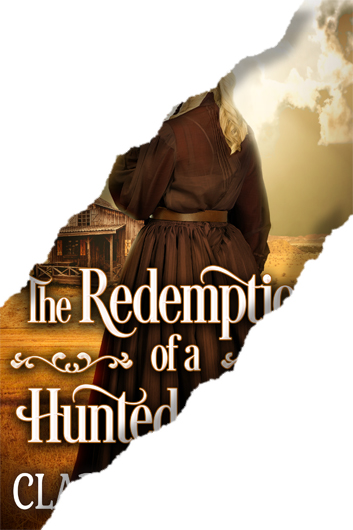 The Redemption of a Hunted Bride Preview